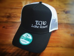 Echo Lake Caps